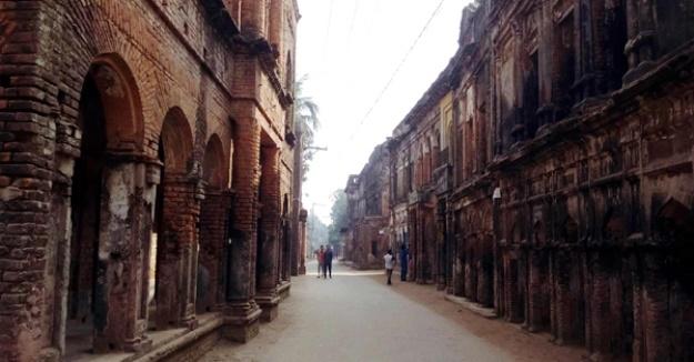 Panam Nagar losing fight against time
