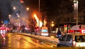 Explosion at Japan restaurant injures 42: police