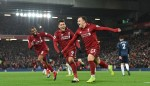 Liverpool back on top beating ManU and Arsenal's defeat