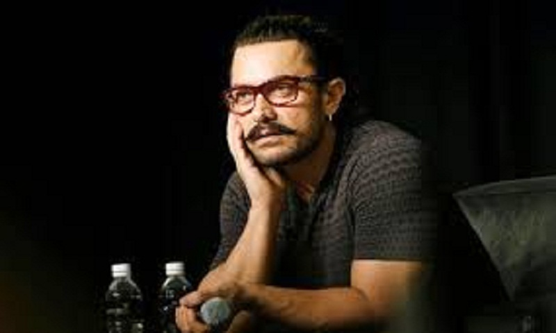 Chinese university cancels Aamir Khan event