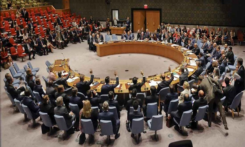 UN approves compact to support world's refugees; US objects