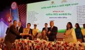 Akij Biri gets highest tax payer award