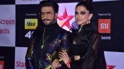 Ranveer Singh leaves wife Deepika Padukone teary-eyed
