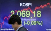 Asian shares slip as traders ready for Fed rate hike