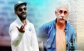 Naseeruddin Shah calls Virat Kohli world's worst behaved player, arrogant