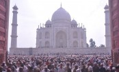 Taj Mahal entry fee hiked