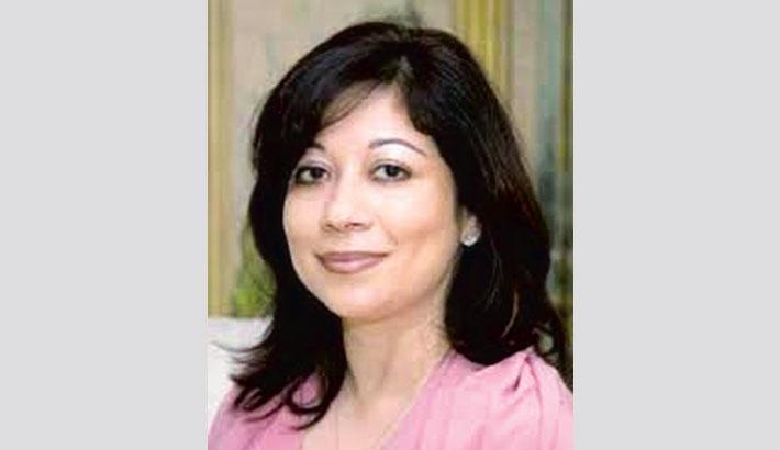 Sonia Bashir made UNESCO GB member