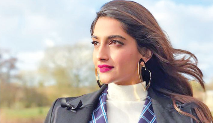 Sonam Kapoor named PETA India's 2018 Person of the Year