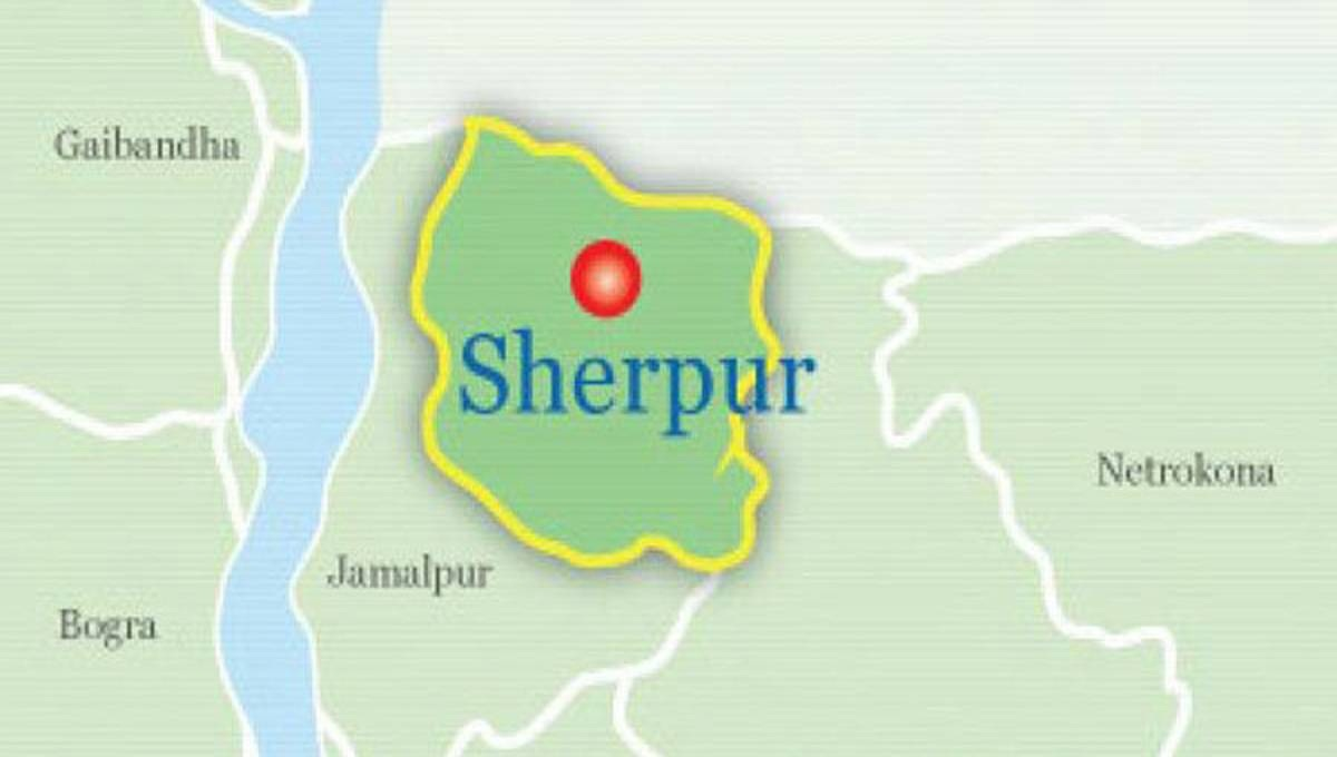 AL election campaign office vandalised in Sherpur
