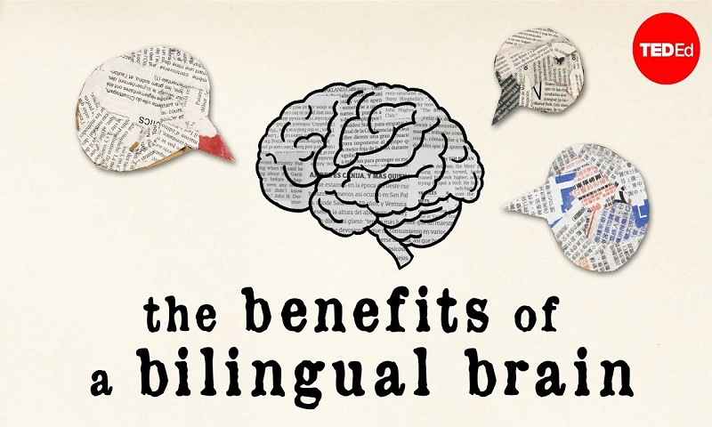 Speaking in more than one language is so good for your well-being