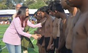 Aishwarya Rai emboldens differently-abled children