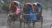 Light rain likely in Dhaka, Sylhet, Chattogram