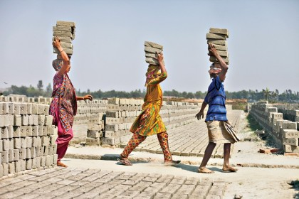 Bangladesh most gender equal country in South Asia
