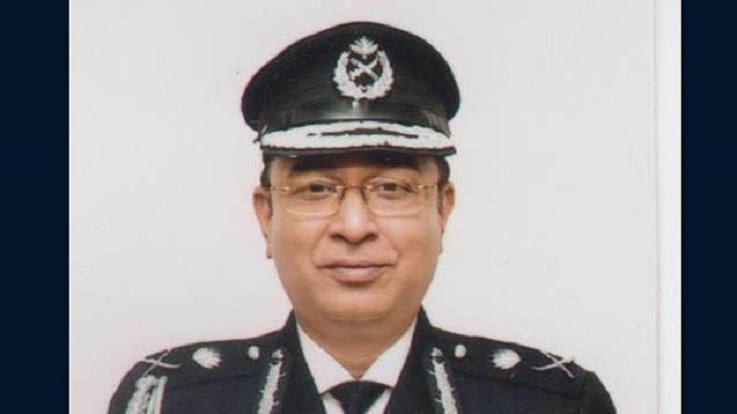 Polls preparations better than ever: IGP
