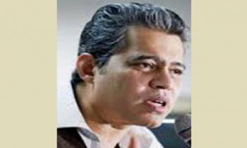 Mahi B Chowdhury's Narsingdi house comes under 'fire attack'