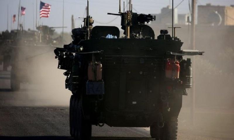 Syria conflict: Trump troop pullout raises questions