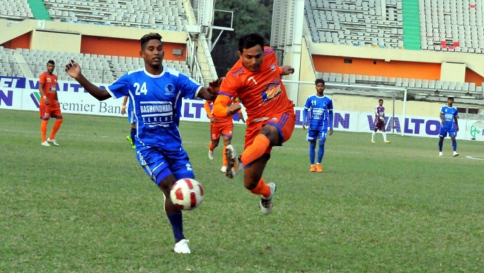 Sheikh Russel storm into Ind-Cup final beating Brothers Union