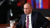 Key quotes from Putin's 2018 marathon presser
