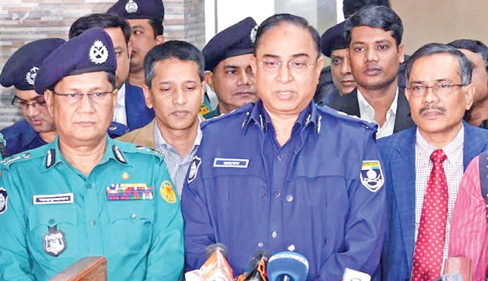 Preparation better than ever: IGP