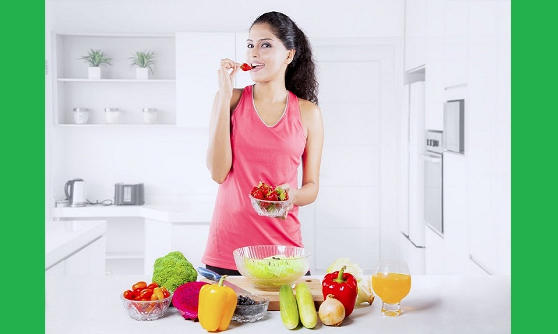 5 tips for a healthy diet to enjoy this New Year