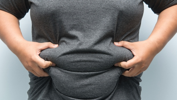Americans have grown fatter, shorter since 1999: US data