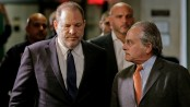 Judge refuses to dismiss sex assault charges against Weinstein