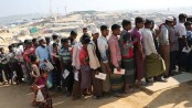 EC restricts Rohingya movement on voting day