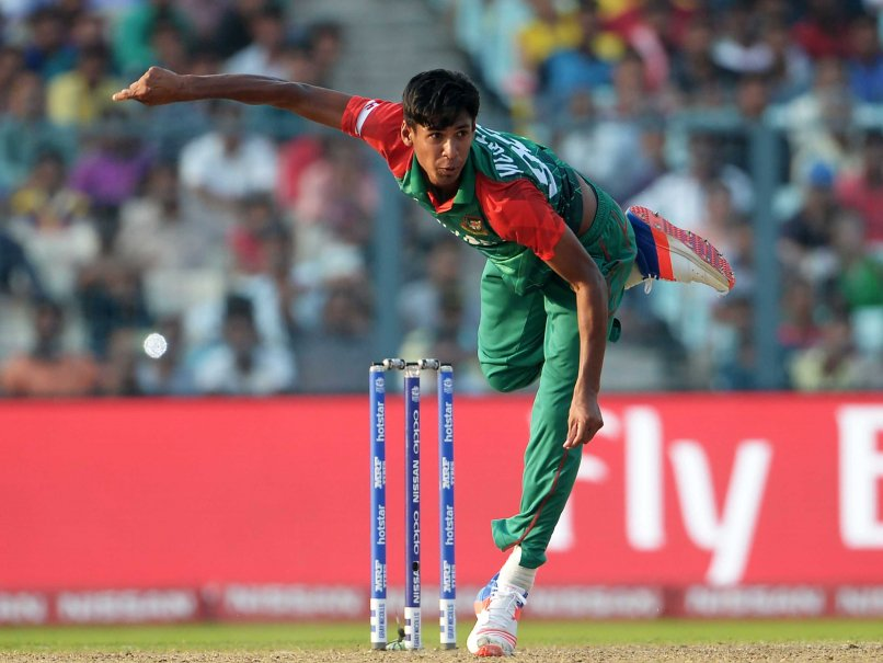 Bangladesh win toss, ask West Indies to bat first