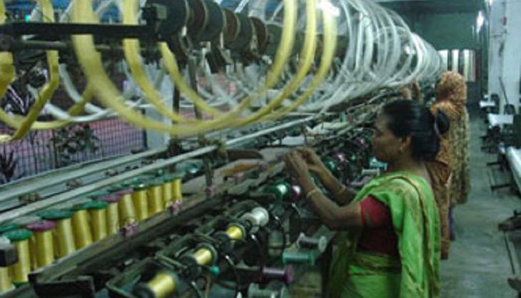 BSDB adopts measures to strengthen silk sector
