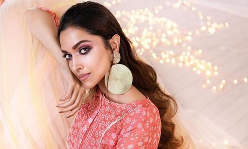 It will be sunny one day, says Deepika Padukone on her battle with depression