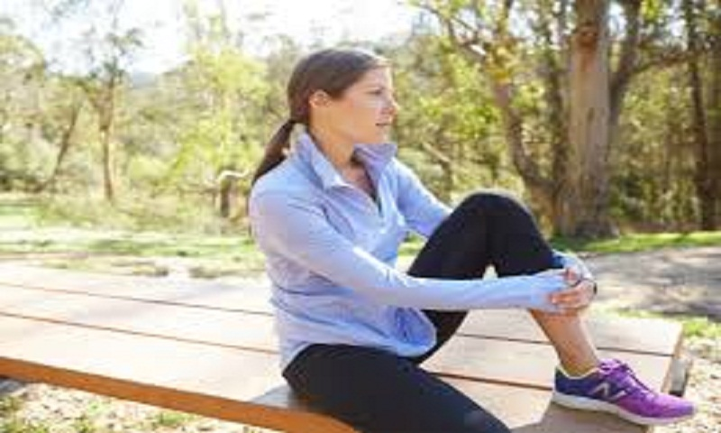 When it's okay to take a break from exercise