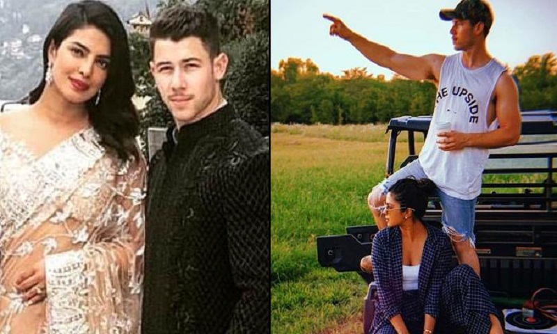 Priyanka Chopra, Nick Jonas to host wedding reception in Los Angeles