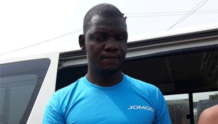 Boko Haram mastermind of Nigeria blasts arrested: police