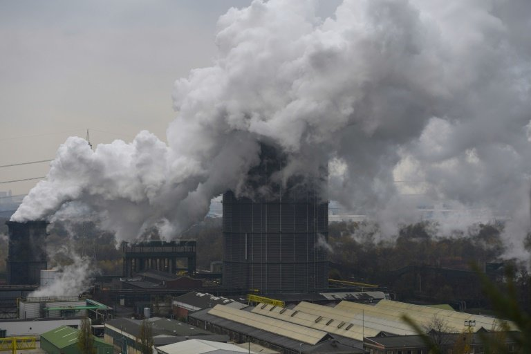 With final goodbye, Germany to shutter last black coal mine