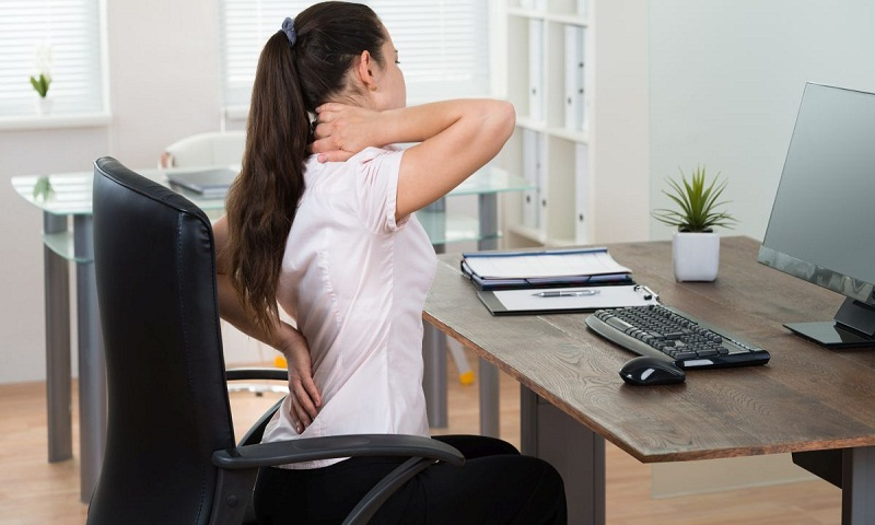 Tips to help prevent or ease backache