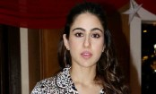 Sara Ali Khan keen to work with Sanjay Leela Bhansali for a period film