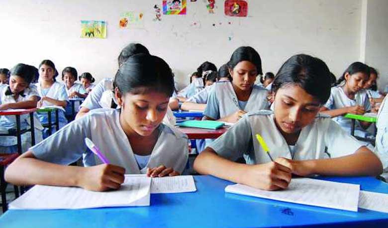 97.59 percent pass PSC, 97.69 percent pass Ebtedayee exam