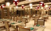 Christmas at Four Points by Sheraton Dhaka