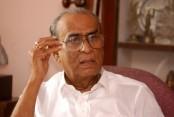 Renowned singer Dwijen Mukhopadhyay dies