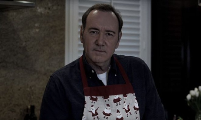 Kevin Spacey: Actor charged with sexual assault in Massachusetts