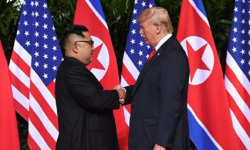 When Donald met Kim: What happened next?