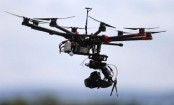 UK now has systems to combat drones - Ben Wallace