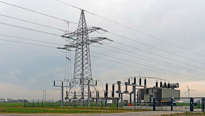 2200 MW rise in power generation in one year