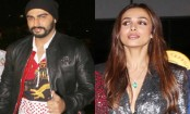 Arjun Kapoor attends Anil Kapoor's birthday bash with Malaika Arora