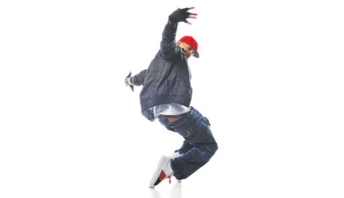 Street Dancing: An Emerging Scene