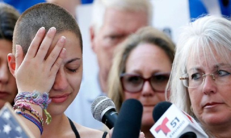 Florida school shooting: What happened next?
