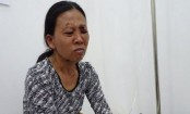 Anak Krakatau tsunami: The moment a child was swept from her mum