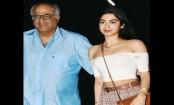 Karan Johar to launch Khushi Kapoor in 2019?