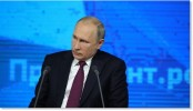 Putin sees no threat in Paris agreement on climate change