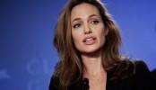 Angelina Jolie hints at move into politics